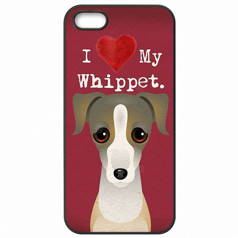 Coolest I Love My Whippet dog puppies For Samsung Galaxy J5 2016 Protective Phone Coque
