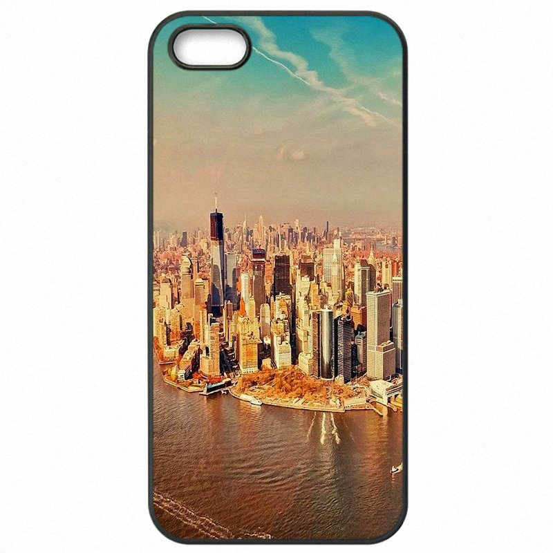 For Womens For Nokia Lumia 830 I Love New York City NYC USA Statue Of Liberty For Nokia Case Protector Phone Cases
