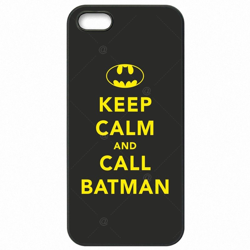 Cell Phone Skin Case For Galaxy S5 Active G870A I'm Not Saying I'm Batman Art Awesome
