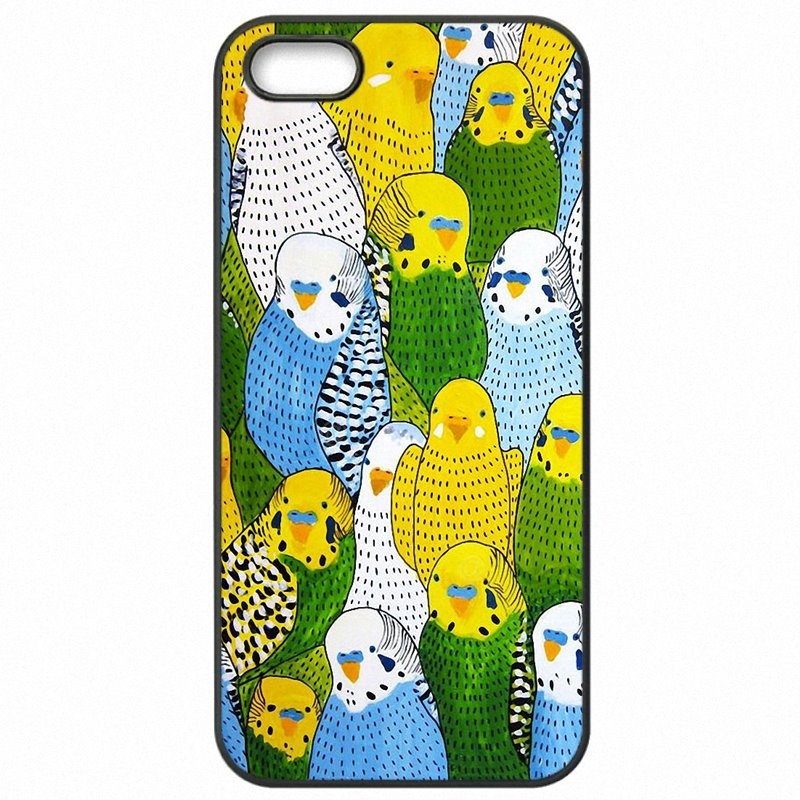 Cell Phone Cover Fundas For Huawei Honor 5C If You're A Bird I'm A Bird Art Youth Girls