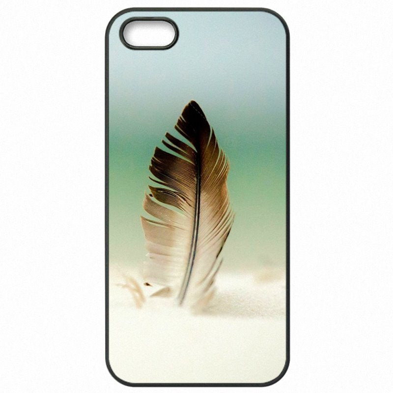 Ebay For Huawei Honor 6 5 inch Indian native american Feather Floral Patterns Art Hard Phone Cases