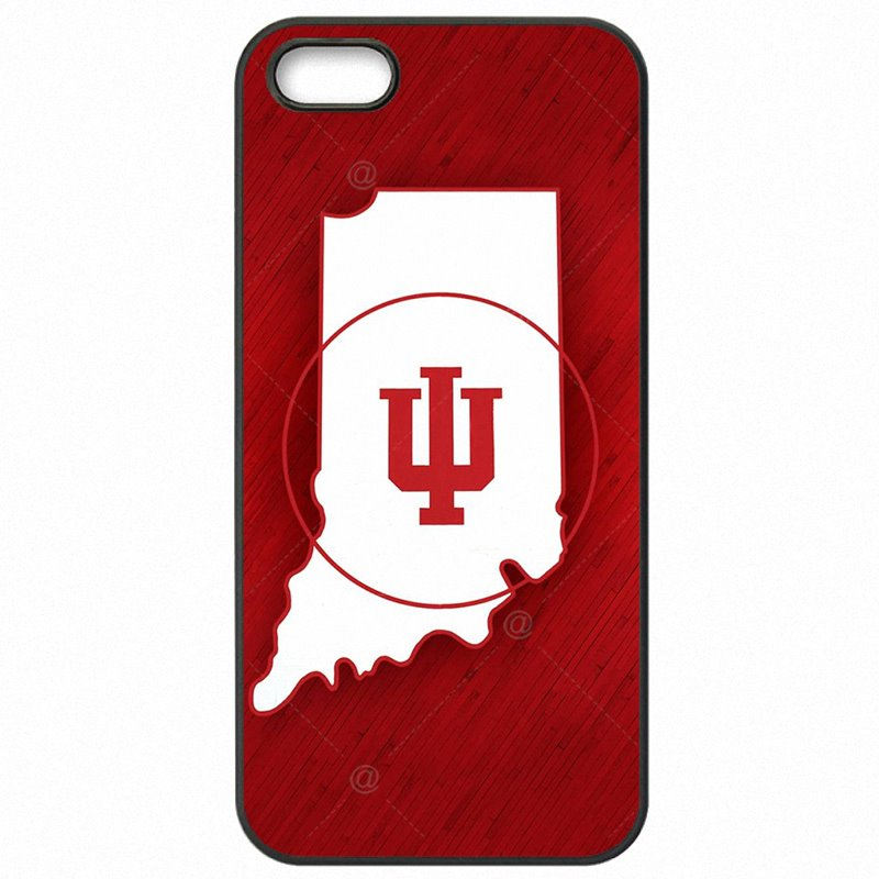 Cute Indiana Hoosiers Basketball Logo For Galaxy S3 I9305 Cell Phone Case Capa For Samsung Case