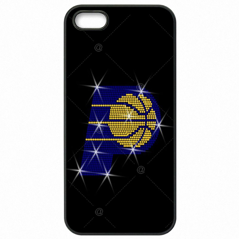 Stores For Nokia Lumia 650 Indiana Pacers IND Logo USA Poster Mobile Pouch Covers Case