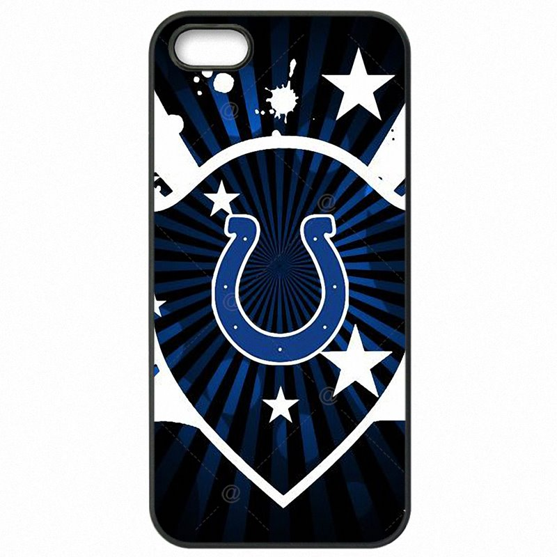 Mobile Pouch Shell Case For Galaxy J5 Prime G570F Indianapolis Colts American Football Logo Designed