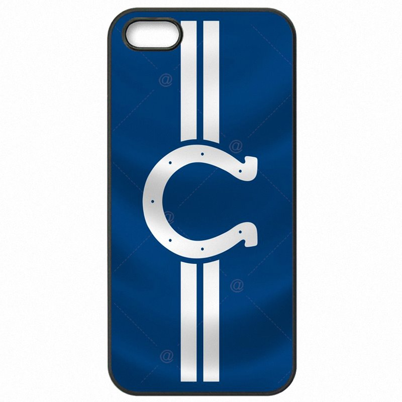 Samba Indianapolis Colts American Football Logo For Samsung Galaxy On5 Plastic Phone Case Capa