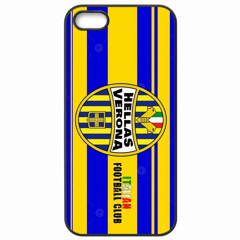 Free Id For LG Angler H79 H791 Italy Hellas Verona Football Club Logo For Google Case Mobile Pouch Coque