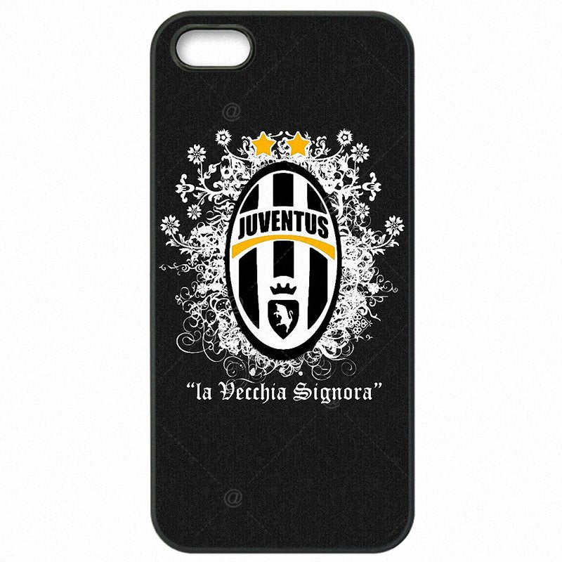 Mobile Phone Accessories For Sony Case JUVENTUS Italian Juve FC Football Soccer Logo For Sony Xperia Z2 Mini Free