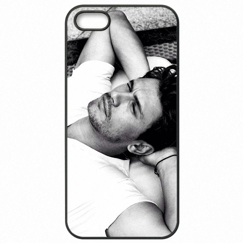 Amazon For Lenovo Lemon K3 James Franco bad guy pose American Mobile Pouch Shell