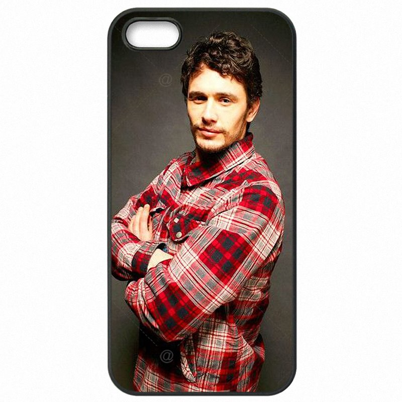 Protective Phone Case For Sony Xperia C3 Dual James Franco bad guy pose American Shopping