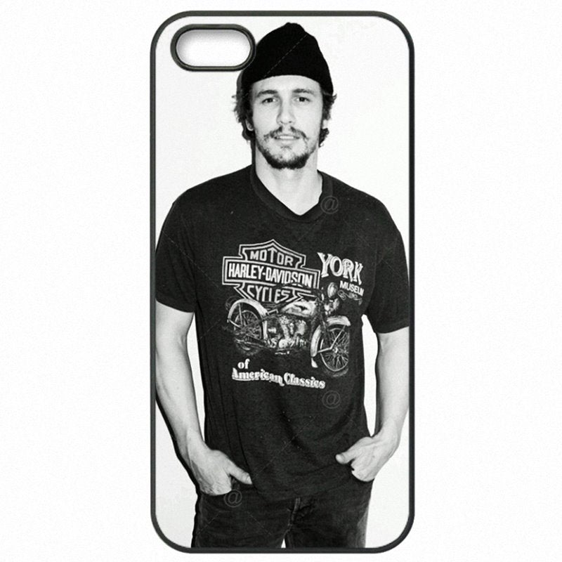 High Top For Galaxy J1 J100M James Franco bad guy pose American Hard Plastic Phone Cases Cover