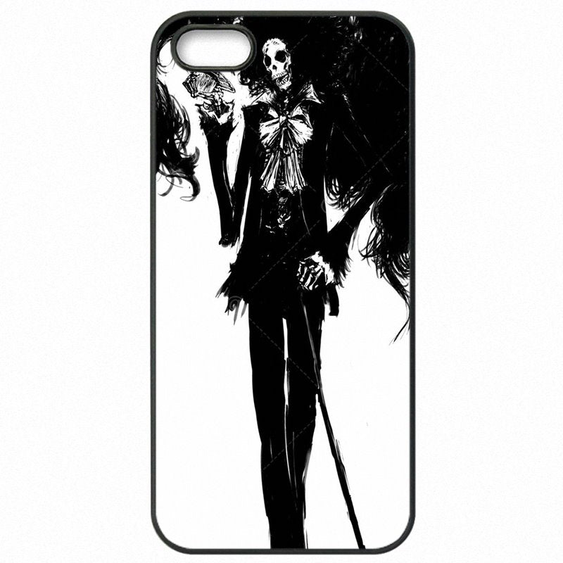 Protective Phone Cases For Samsung Case Japan Brook One Piece Art Poster For Galaxy S3 i9300i Personalized