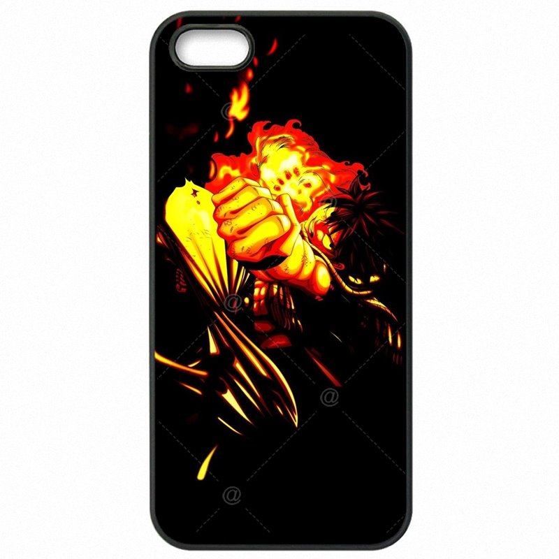 Mobile Phone Bags Japan Rare Anime Fairy Tail Full family Art Logo For Sony Xperia X Personalized