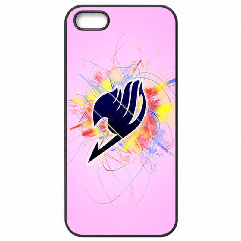 Accessories Pouches Bags Shell For Sony Xperia Z5 Mini Japan Rare Anime Fairy Tail Full family Art Logo Personalised