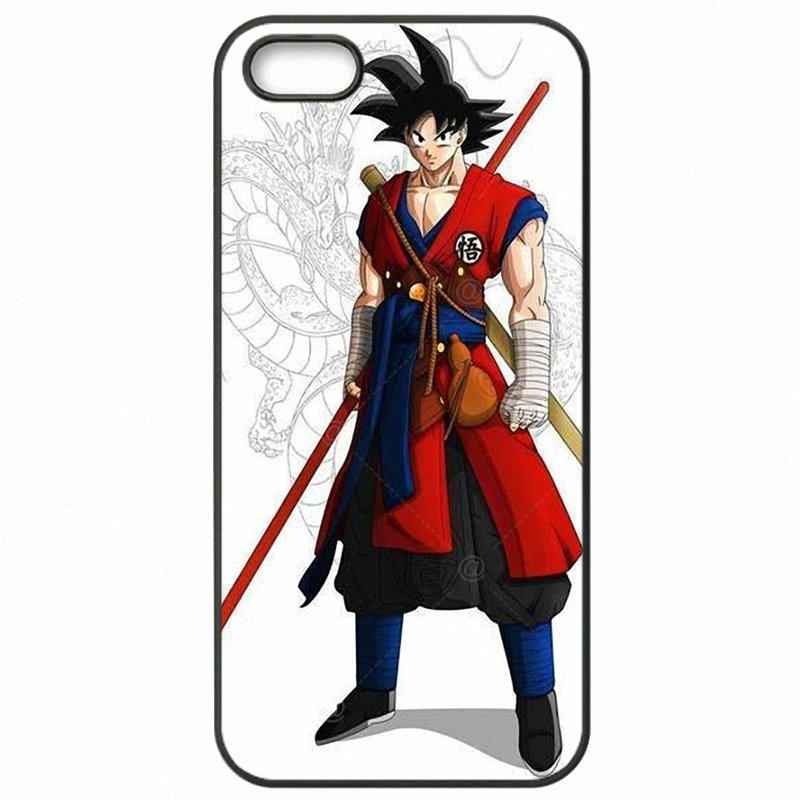 Outlet For Galaxy Core Prime G361HZ Japanese Cartoons Anime Super Saiyan Dragon Ball Z Print Accessories Pouches Skin
