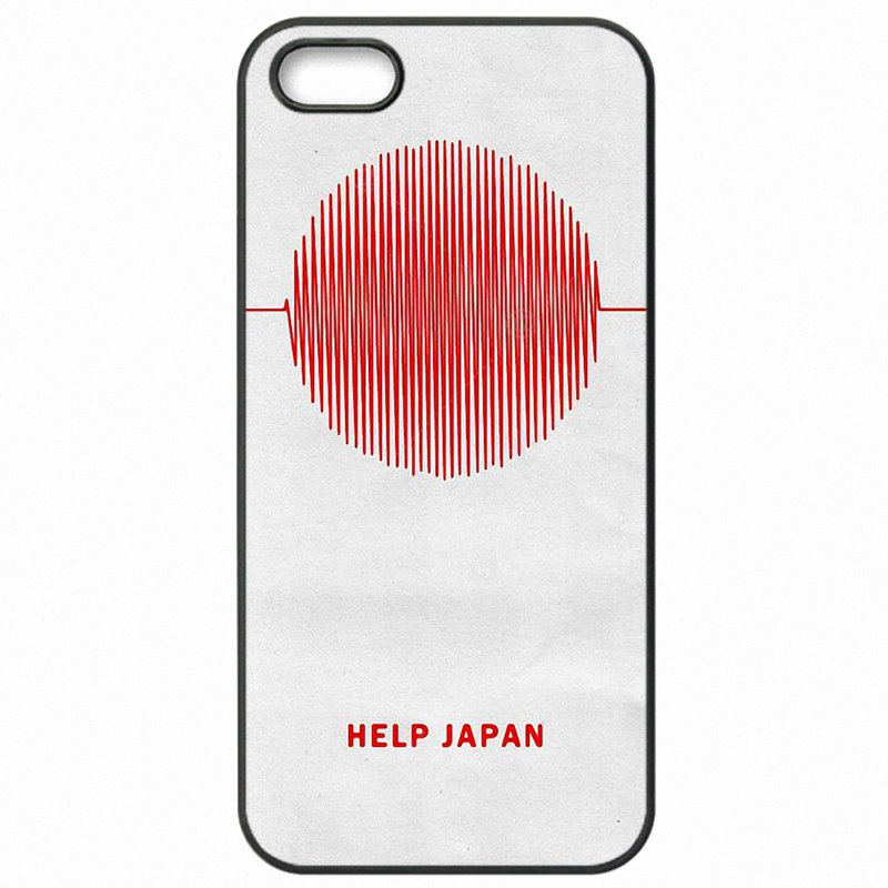 Accessories Phone Skin Shell Japanese Flag national Japan banner For LG G3 D855 Colours