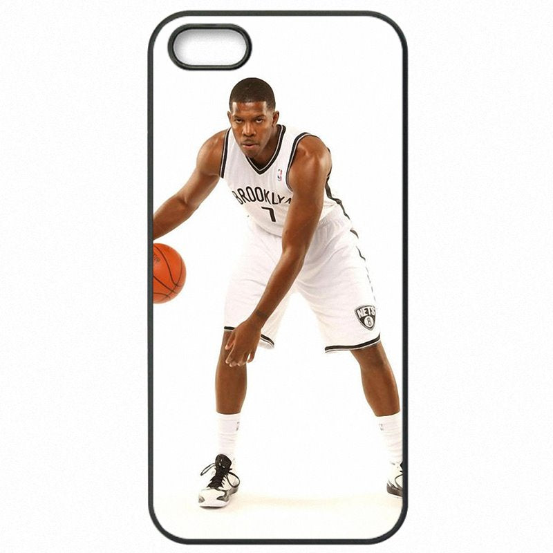 Mobile Phone Skin For LG Fortune Joe Johnson USA basketball Star Miami Heat Fine
