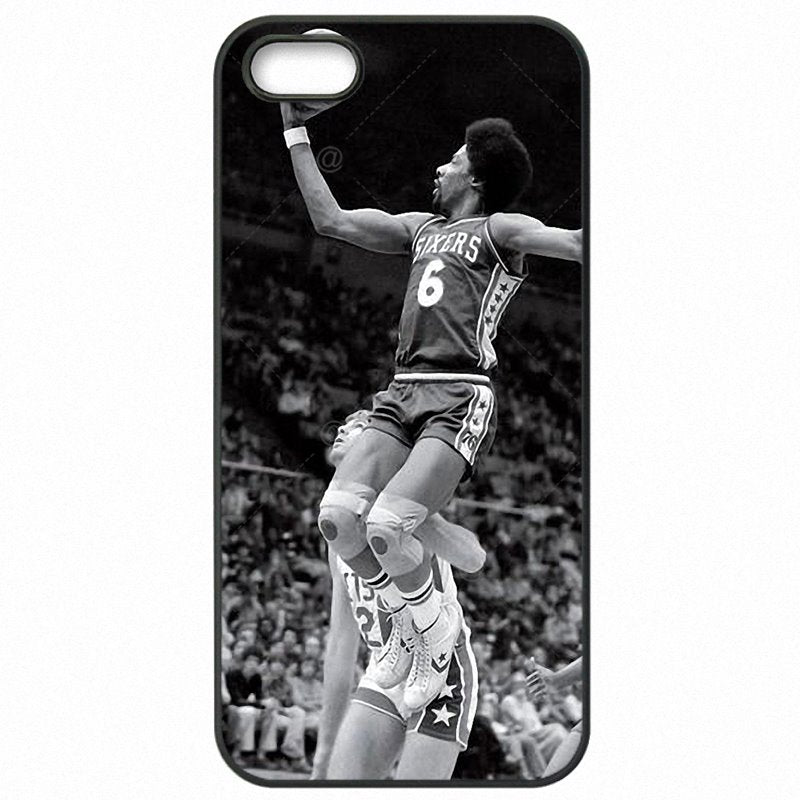 Protector Phone Skin Julius Erving Small Forward Basketball Star Huawei Mate 7 6 inch Upcoming