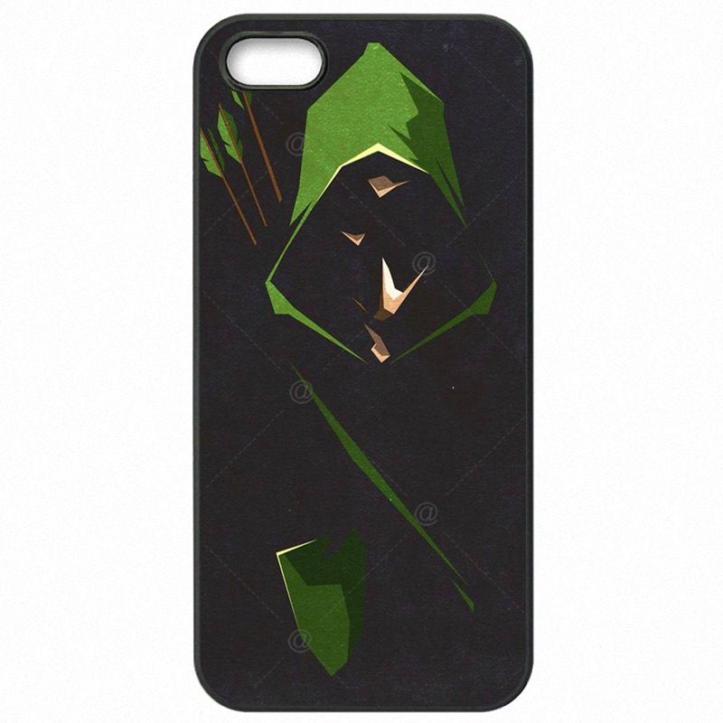 Mobile Phone Cases Cover Justice League Green Arrow Oliver Queen US Comic TV Series For Galaxy A7 2016 A710M Deliver