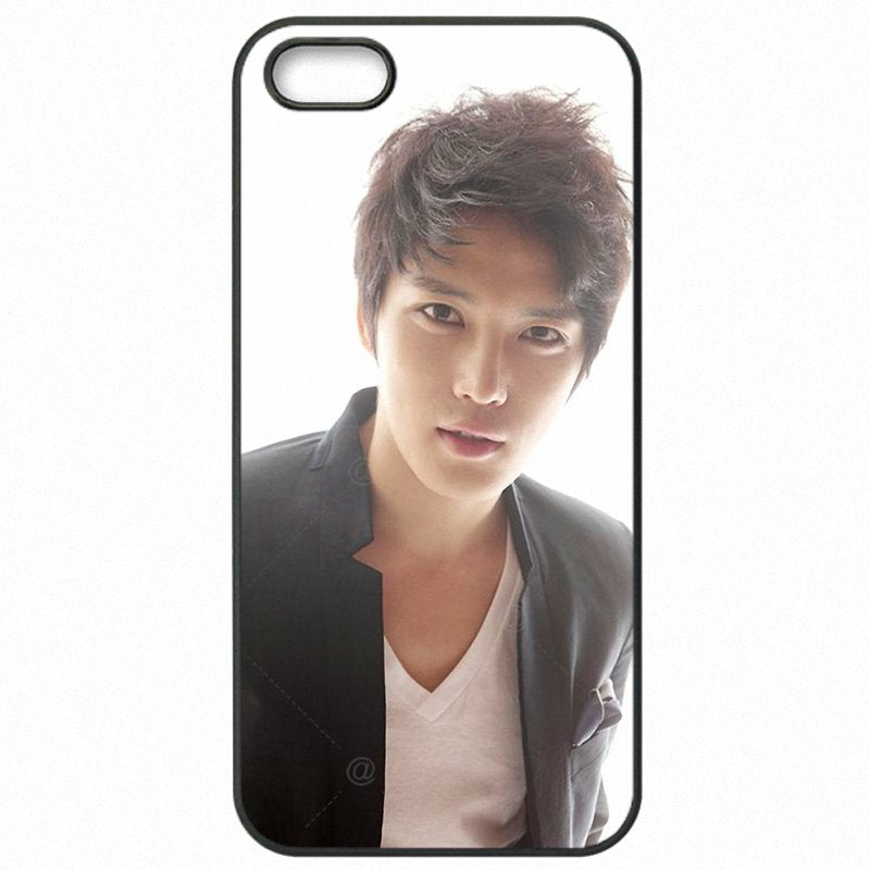 For Men KPOP ROCK JYJ Yuchun Jaejoong Junsu Poster For Galaxy Core Prime G360 Hard Mobile Phone Shell Case