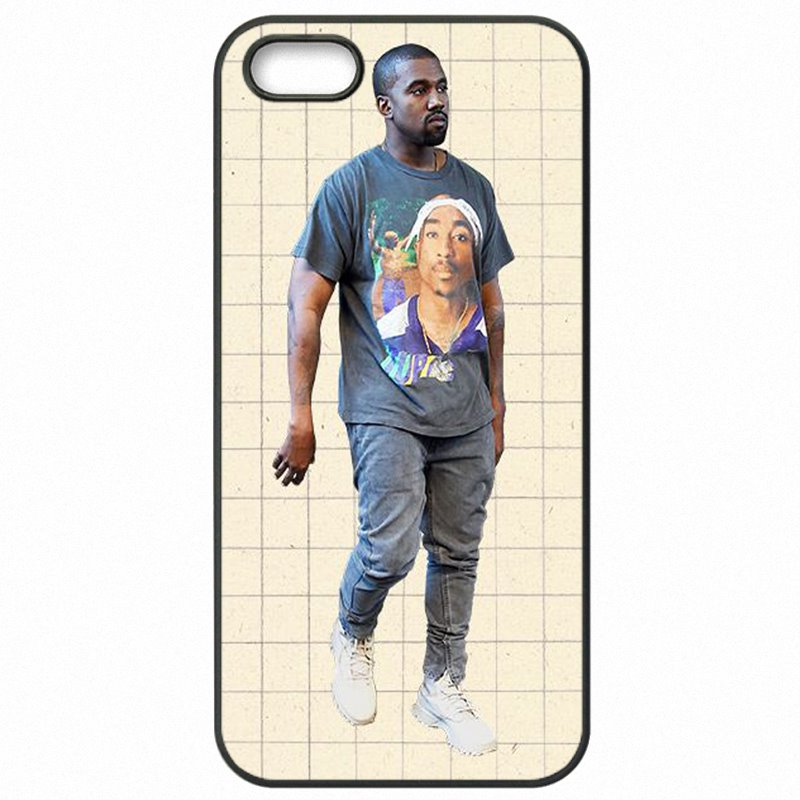 Protector Phone Coque Kanye West arrogance musical talent For Moto X Play Dual Bright