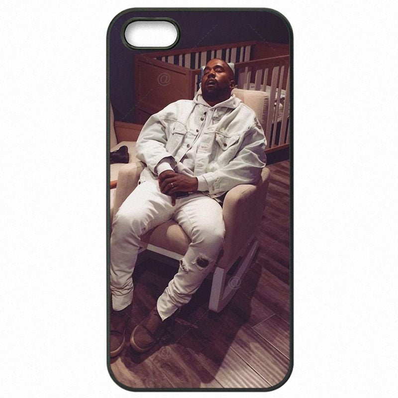 Top Kanye West arrogance musical talent For Huawei Mate 7 Mobile Phone Cases