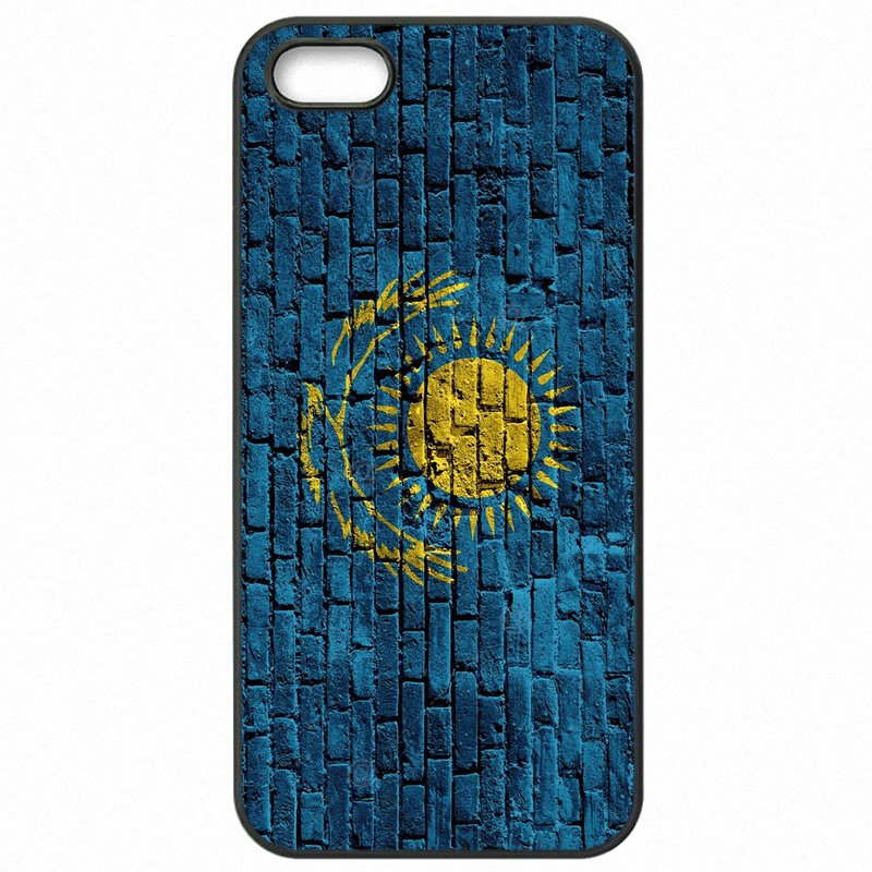 For Ladies Kazakhstan Flag National Hanging Banner For Galaxy J2 2016 Plastic Phone Bags Case