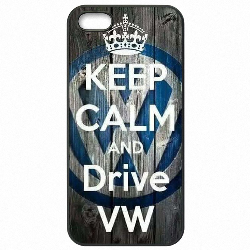 For Sale Keep Calm and Drive VW Volkswagen Car Art For HTC 0PJA10 Plastic Phone Case Capa