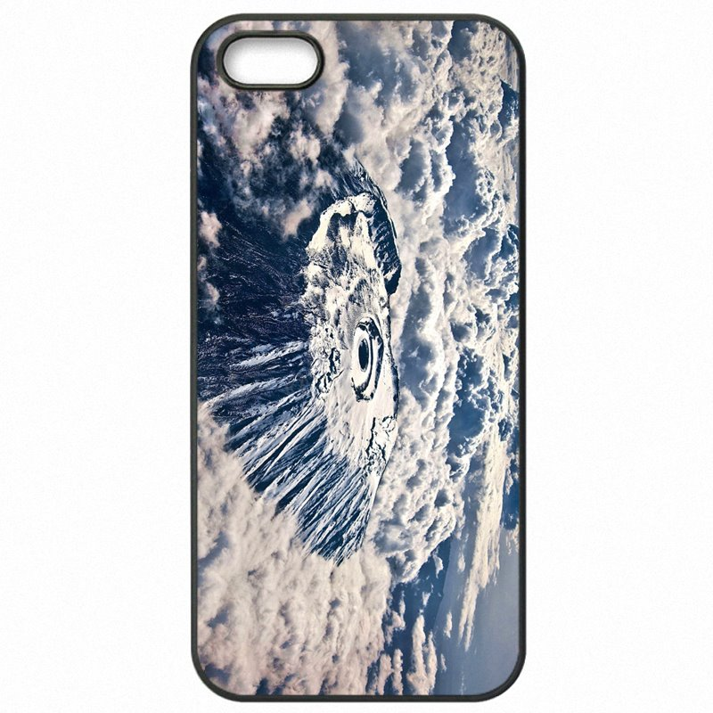 Hard Mobile Phone Cover For LG L90 D415 Kilimanjaro Top Tourism in Africa Kawaii