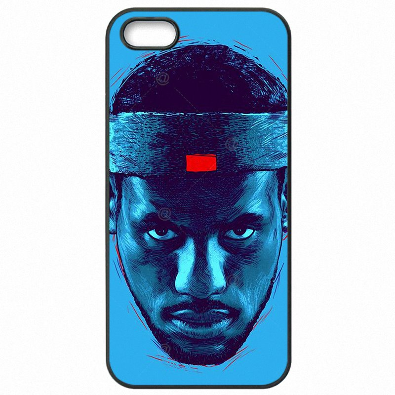 Big Kid King LeBron Raymone James Basketball Star Logo For Sony Z4 Compact E5803 Protector Phone Cover Fundas