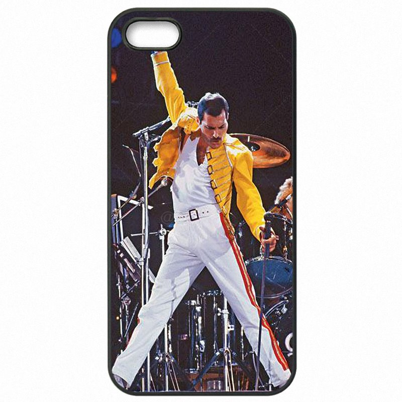 Clearance King Queen Freddie Mercury Queen Rock band For Samsung Galaxy A5 2017 Accessories Pouches Skin Shell For Samsung Case