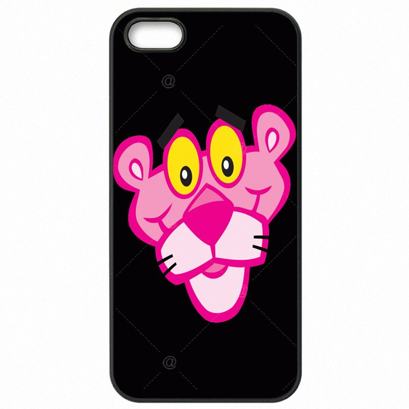 Pretty For Lenovo K6Note Korea Pink Panther Cartoon Panthera Lovely Naughty Mobile Phone Accessories