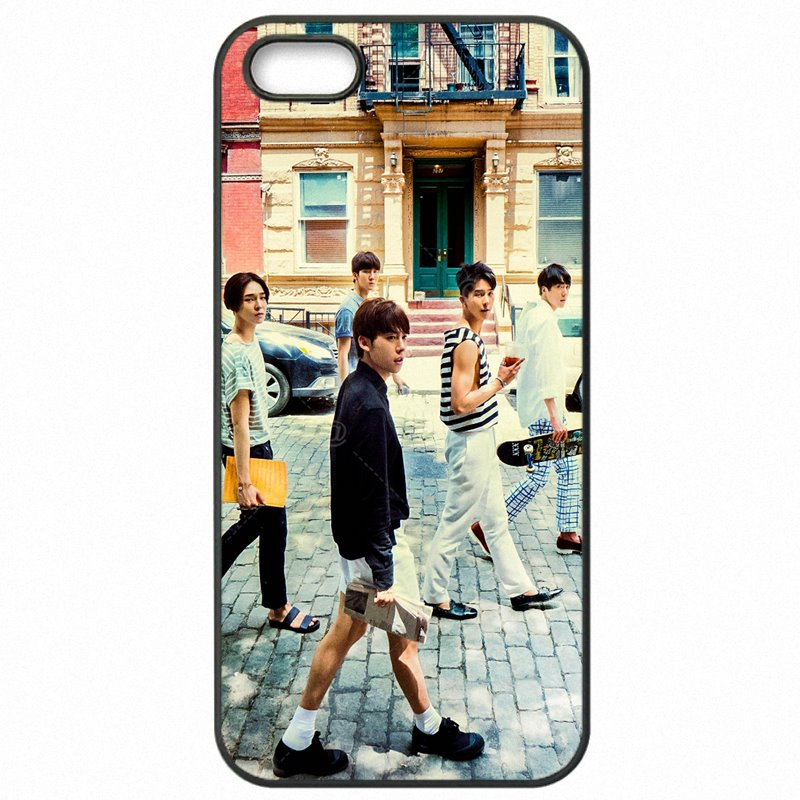 For Women Kpop Group WINNER Kim Jinwoo Song Minho Nam Taehyun For Meizu Blue Note3 Cell Phone Cases