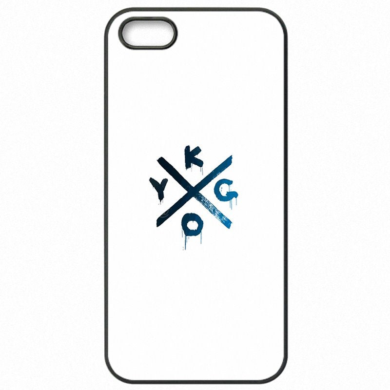 Cheap Real For Galaxy S4 Mini I9190 Kygo Norwegian DJ songwriter Art Logo Pattern Cell Phone Cover