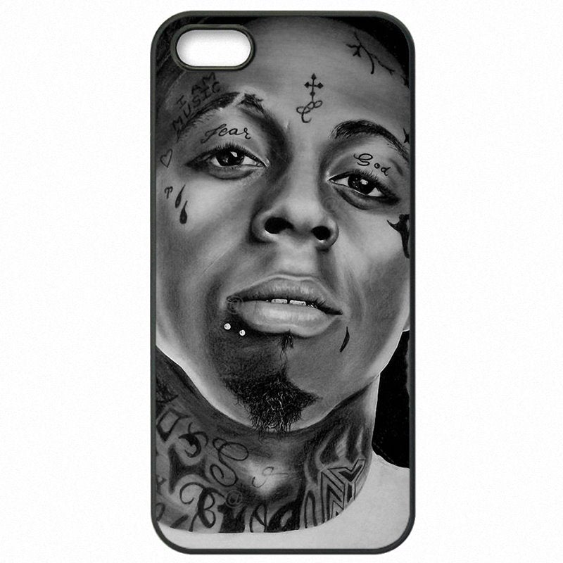 Protector Phone Skin Case For Galaxy A3 2016 A310F LIL WAYNE ROCK Rap pop music free weezy Brand Crazy