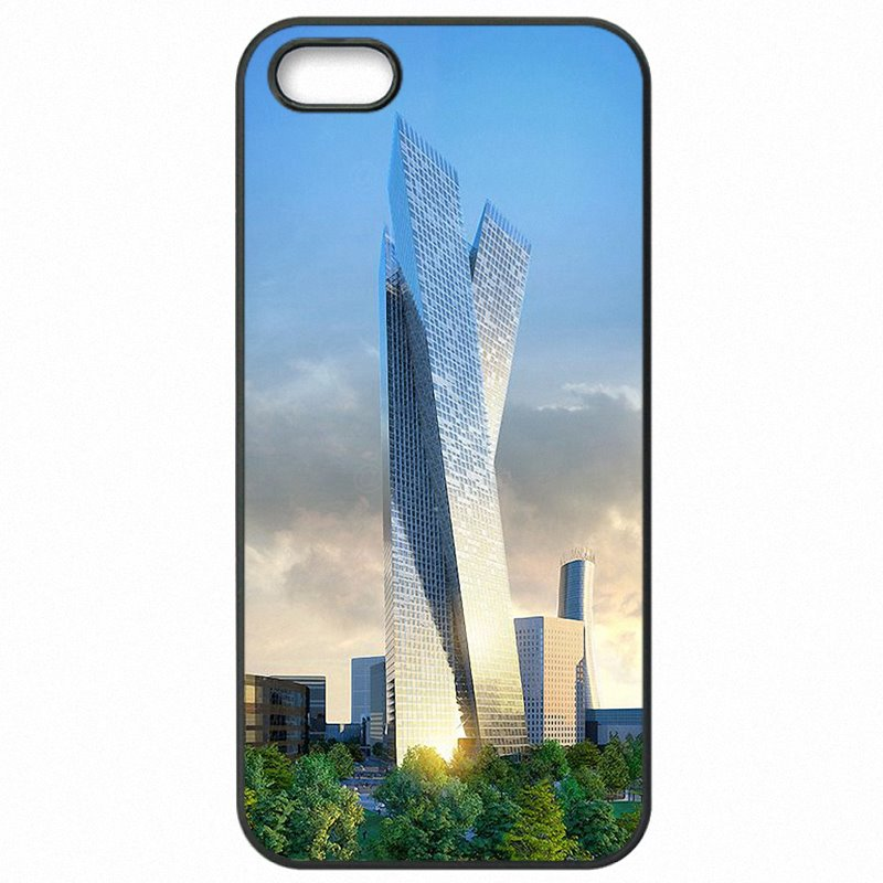 Hard Phone Covers La Defense Paris France Top Tips For Huawei Honor 5C 5.2 inch Bright