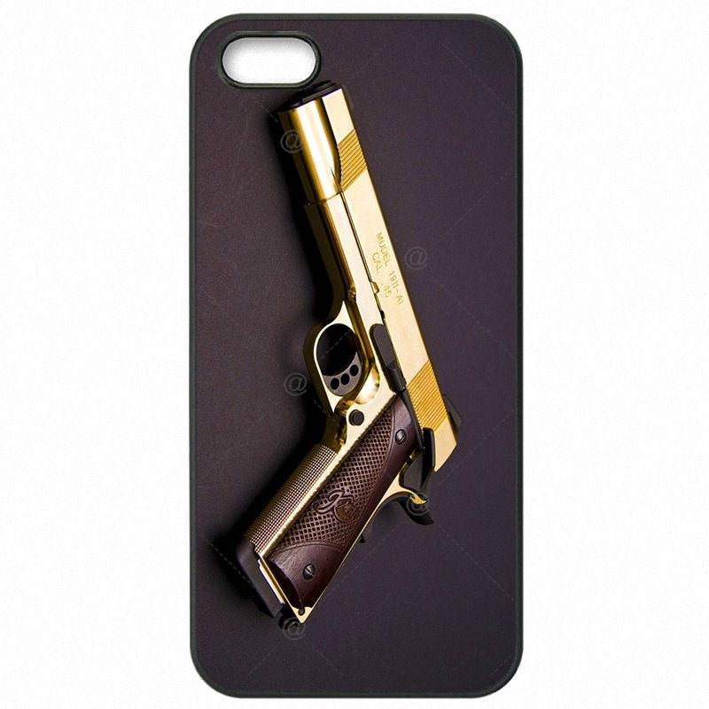 Accessories Pouches Cover For Sony Xperia X Dual Limited Edition 24K Gold 1911 Guns Places To Buy For Sony Case