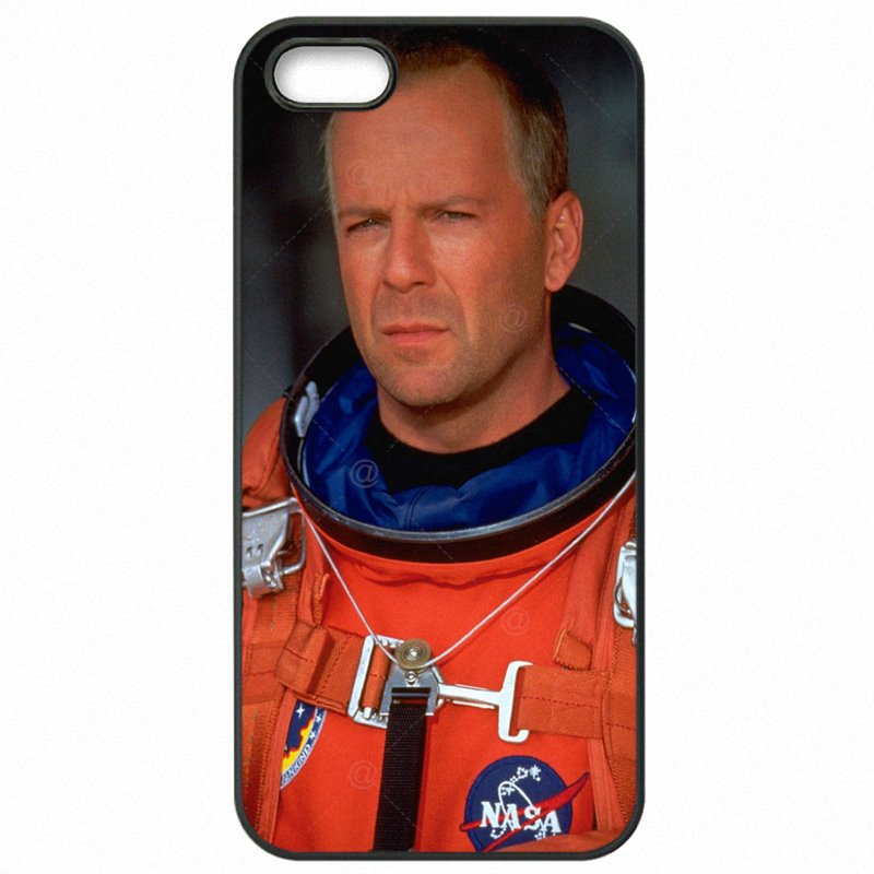 Hard Plastic Phone Skin Shell Live Free or Die Bruce Willis sexy Man For LG G4 VS999 Ebay