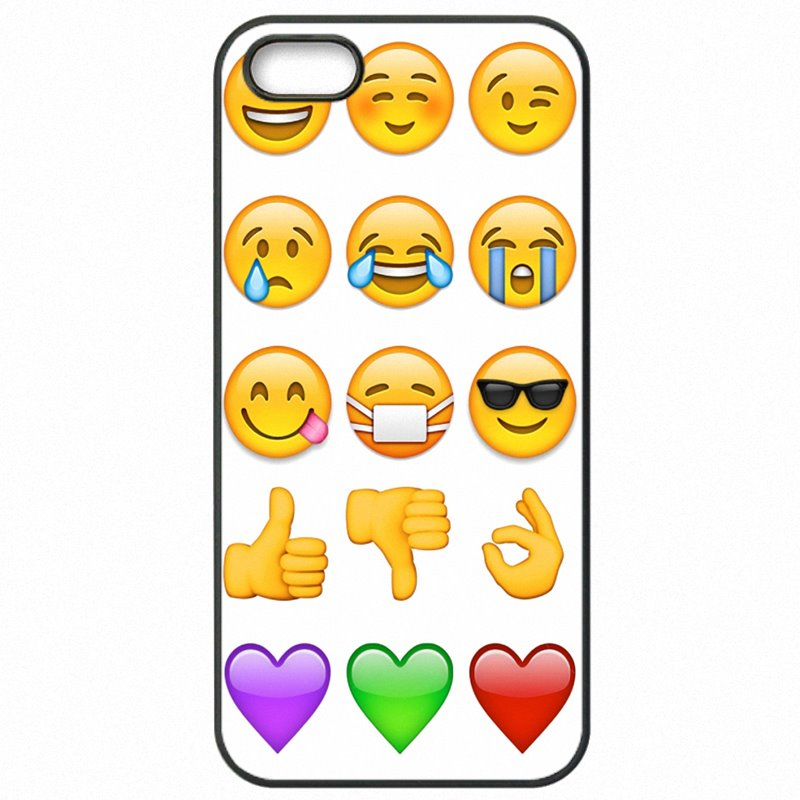World Love Smilies face emoji Art Print Poster For Galaxy J7 2015 J700M Accessories Pouches Cases Cover