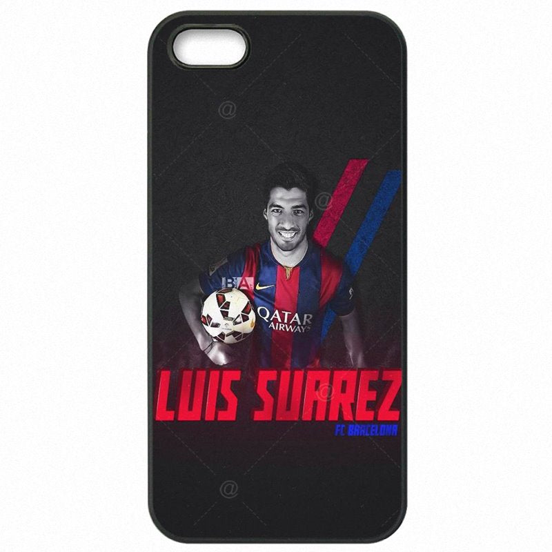 Cute Luis Suarez Spain Star football For LG G4 VS999 Protective Phone Cover Fundas