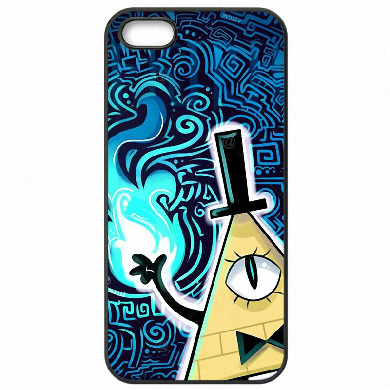 Accessories Pouches Case Capa For Galaxy A5 2017 A520S Mabel Pines Gravity Falls Bill Cipher happy Characters Flash For Samsung Case