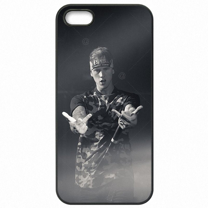 Accessories Pouches Case Capa Machine Gun Kelly MGK Pop Poster For Xiaomi Redmi 3 Petty Gain