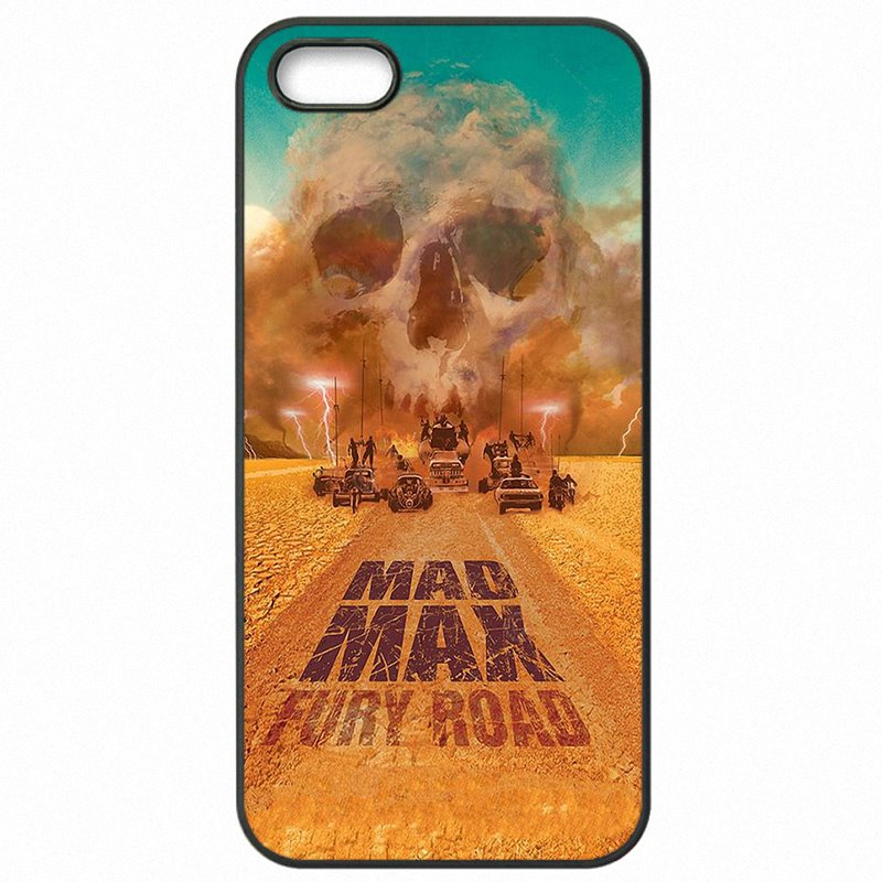 Extreme Mad Max Fury Road Movie Poster For Meizu M3 Note Hard Plastic Phone Cover Bags