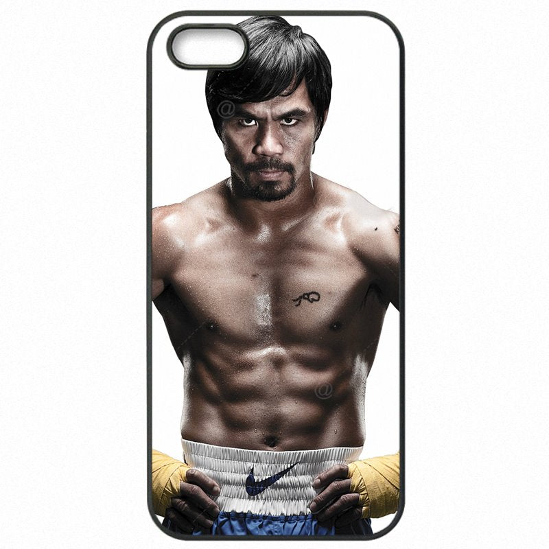 Store Manny Pacquiao Pinoy Pacman Boxing For Samsung Galaxy On5 Accessories Pouches Case Capa