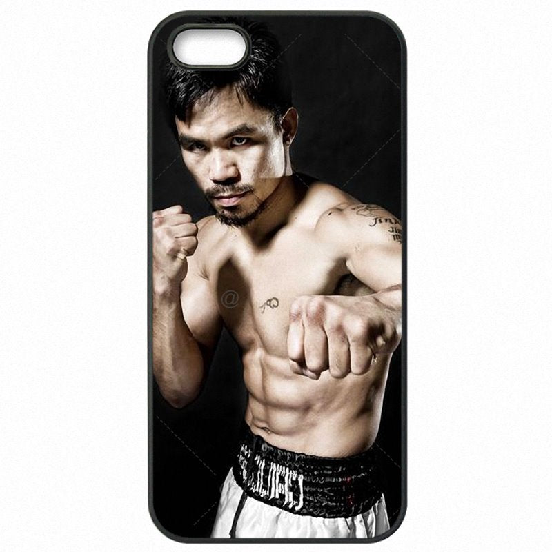 Amazon For Huawei Honor 6 Manny Pacquiao Pinoy Pacman Boxing Cell Phone Capa