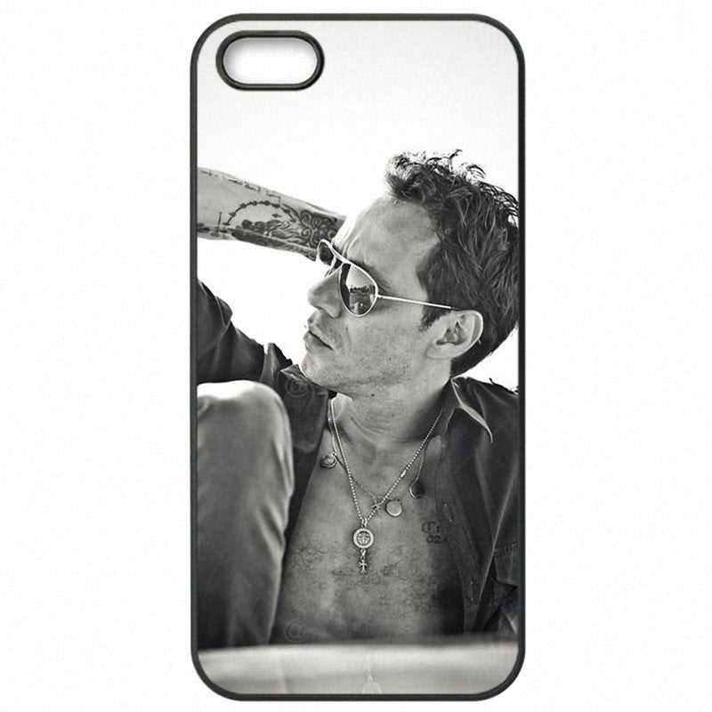 Protective Phone Cases Marc Anthony superstar singer rain over me For Galaxy J7 Prime Best Price