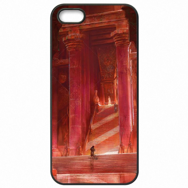 Hard Phone Bags For Huawei Honor 5C Marc Simonetti Various Arts Professional