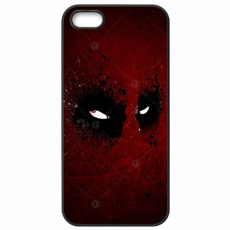 Hard Mobile Phone Bags Marvel Avengers Superhero Deadpool DC comics Movie For Xiaomi Redmi 3 Expensive