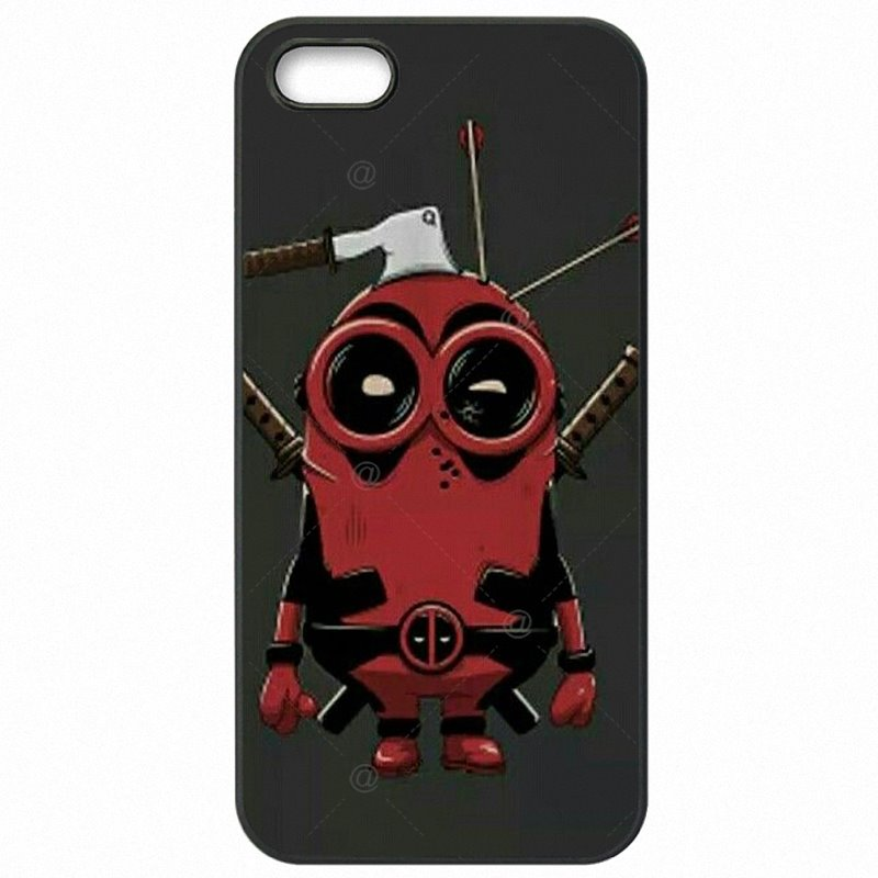 Sexy Marvel Avengers Superhero Deadpool DC comics Movie For Galaxy Note 4 N910W8 Mobile Phone Coque