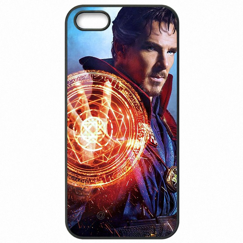 Mobile Pouch Skin For Galaxy S5 Active G870A Marvel strange doctor Steven Strange Movie Poster Better