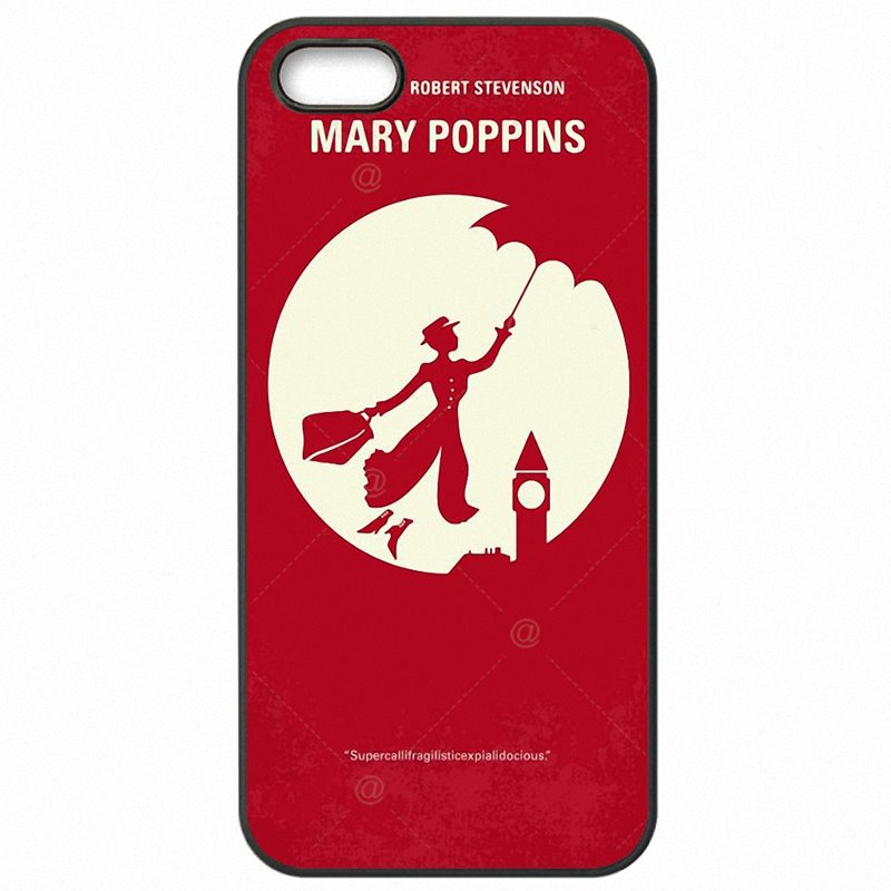 Protective Phone Cover Bags For Nokia Lumia 830 Mary Poppins Practically Perfect Art Best Price For Nokia Case